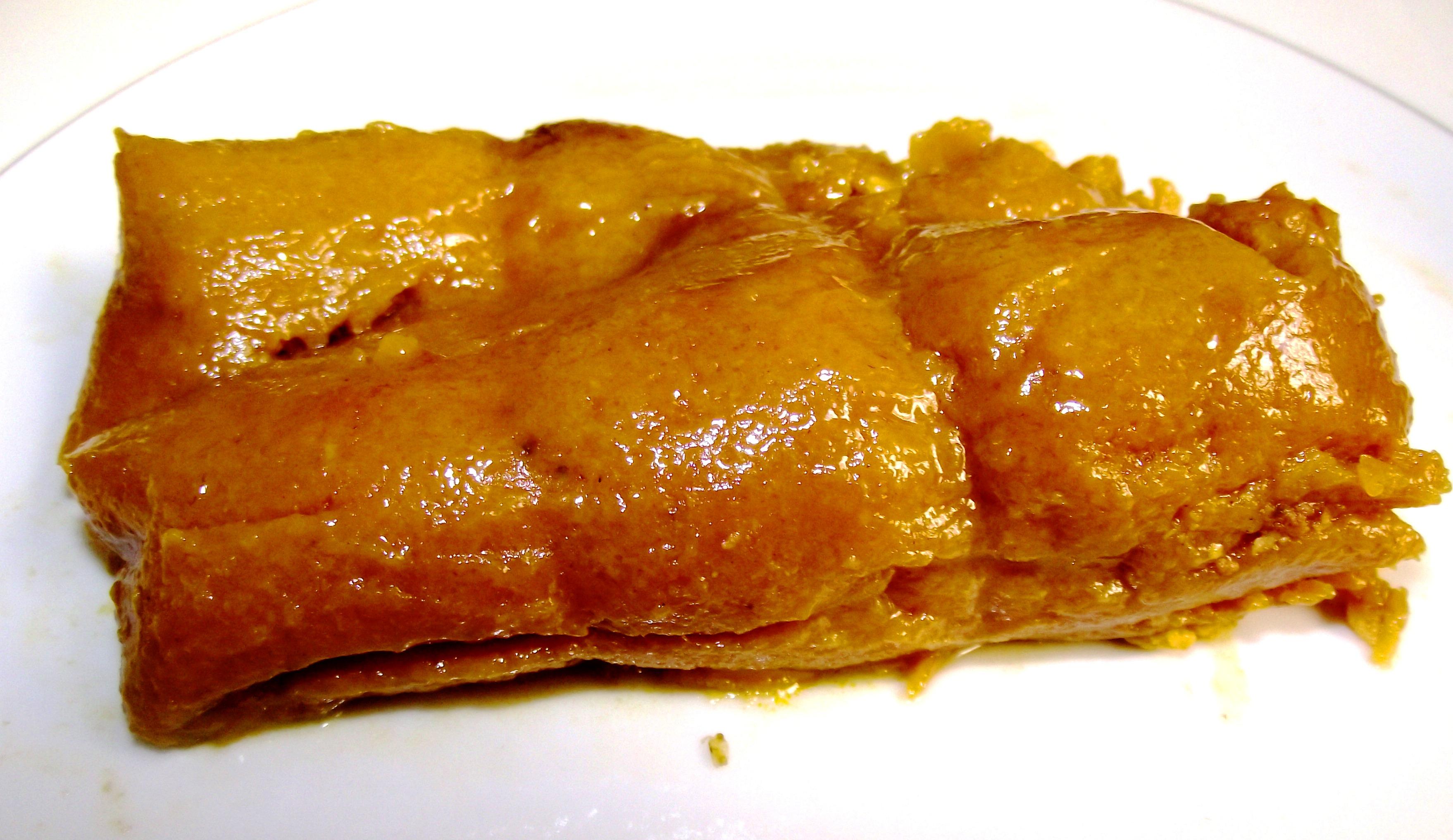 Pastel Food Recipe