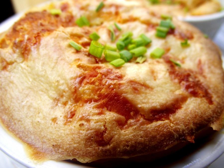 Potato puff