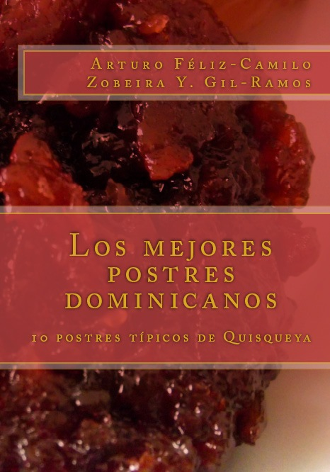 """Los mejores postres dominicanos"""