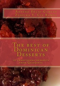 """the best Dominican desserts"""