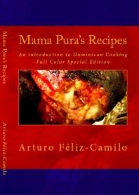 """""""Mamá Pura's Recipes"""""""