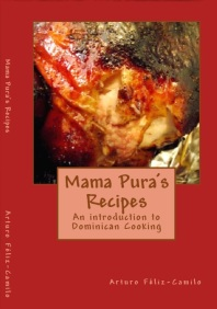 """Mamá Pura's Recipes"""