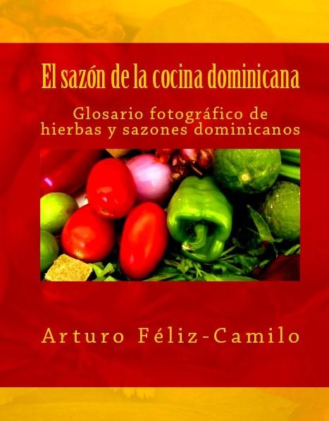 El sazón de la cocina dominicana
