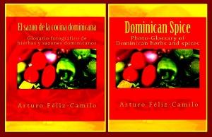 El sazon de la cocina dominicana & Dominican Spice