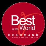 Longaniza Dominicana. 2017 World Cookbook Awards.