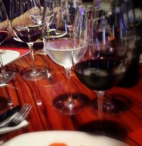 Los vinos