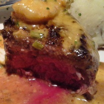 Toowoomba Topped Filet