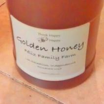 Golden Honey - Nuestra miel 100% natural