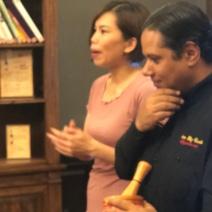 Chef Arturo Feliz Camilo