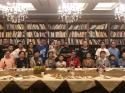 Undécima cena en el Festival de La Cocina Dominicana en Yantai, China. 2019