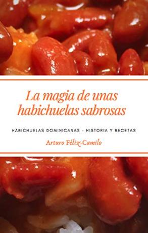 Habichuelas dominicanas